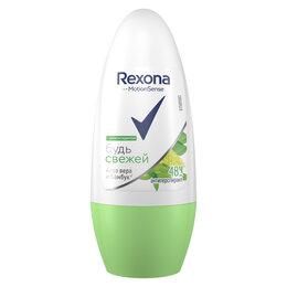 Дезодоранты - рексона MOTIONSENSE антиперспирант шариковый …, 0