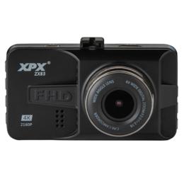 Видеокамеры - Видеорегистратор XPX ZX83, 0
