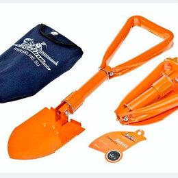 Лопаты - Лопата саперная складная airline, 0