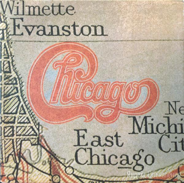 LP.Chicago  – Chicago XI - 1977  по цене 1200₽ - Музыкальные CD и аудиокассеты, фото 0