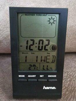 Метеостанции, термометры, барометры - Метеостанция, 0