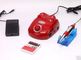 Инструменты для маникюра и педикюра - Аппарат для маникюра Nail Drill Machine 65 Вт, 0