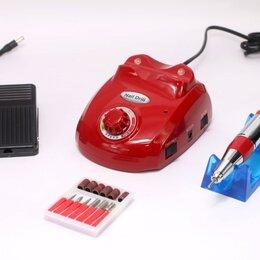 Аппараты для маникюра и педикюра - Аппарат для маникюра Nail Drill Machine 65 Вт, 0