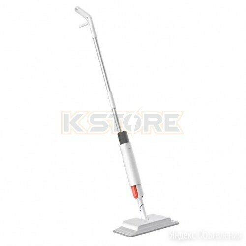 Швабра для влажной уборки Deerma Mop Up Body Mop DEM-TB900 по цене 1590₽ - Швабры и насадки, фото 0