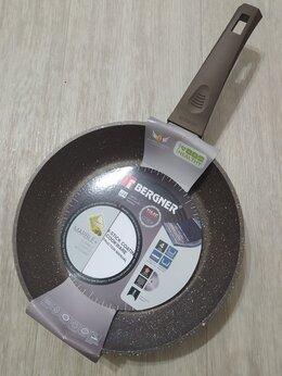 Сковороды и сотейники - Сковорода Bergner, 0