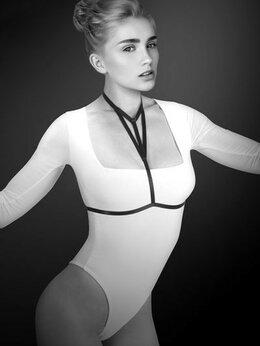 Средства для похудения и борьбы с целлюлитом - Упряжь на грудь Mia, 0