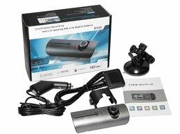 Видеорегистраторы - Автомобильный видеорегистратор DVR-R300 с 2…, 0