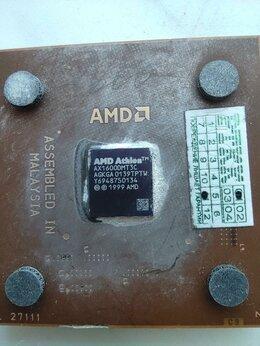 Процессоры (CPU) - Процессор AMD Athlon 1, 0