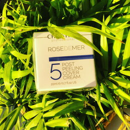 Для проблемной кожи - Rose de Mer крем Christina Rosedemer, 0
