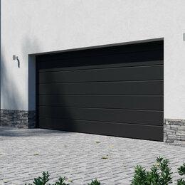 Заборы, ворота и элементы - Гаражные ворота 2,5х2,5м, 0