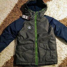 Куртки и пуховики - Новая куртка, 0