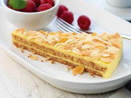 Продукты - Миндальный торт Almondy 900 гр., 0