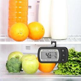 Термосы и термокружки - Термометр для холодильника (цифровой), 0