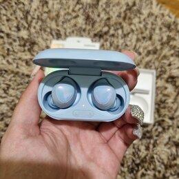 Наушники и Bluetooth-гарнитуры - Беспроводные наушники Samsung Galaxy Buds Plus, 0