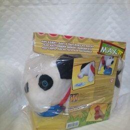 Игрушки  - Собака 93935 Pipi Max интерактивная, на д/у, на батарейках, в коробке 15*28*2..., 0
