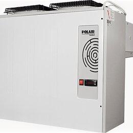 Холодильные машины - Моноблок низкотемпературный MB 211 S , 0