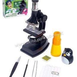 Наборы для исследований - Эврики: Набор для опытов «Микроскоп», 0