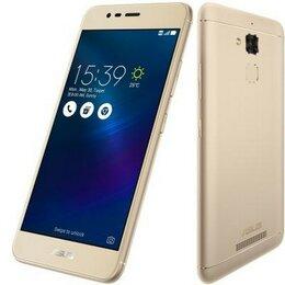 Мобильные телефоны - Смартфон Asus, android 7, 13mpx, 16gb, 2сим., 0