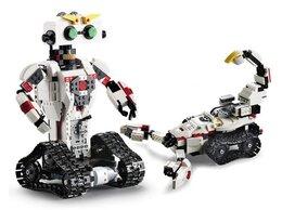 Конструкторы - Р/У конструктор CaDA Technic Робот KAKA (710…, 0
