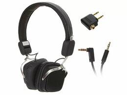 Наушники и Bluetooth-гарнитуры - Беспроводная/проводная гарнитура Ginzzu GM-571BT, 0