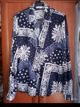 Блузки и кофточки - Рубашка. Италия, 0