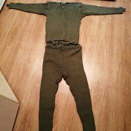 Одежда - Костюм от гнуса, 0