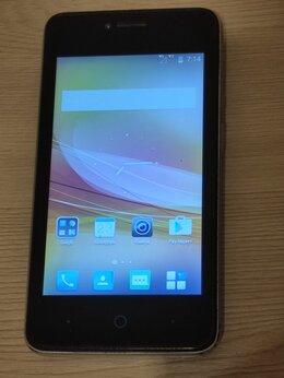 Мобильные телефоны - ZTE Blade AF3, 0