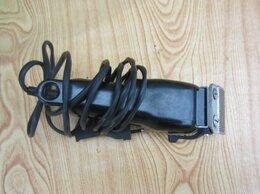 Машинки для стрижки и триммеры - Машинка для стрижки ручная электрическая, 0