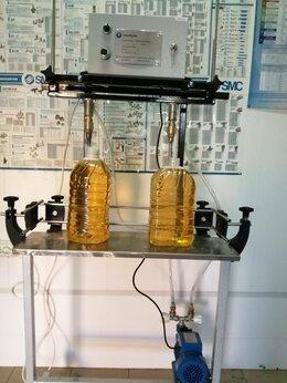 Упаковочное оборудование - Полу-автомат розлива, 0