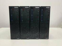Настольные компьютеры - Системный блок Core i3 2100/8/SSD120 - 40шт, 0