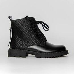 Ботинки - Ботинки Анфия (W26) , 0