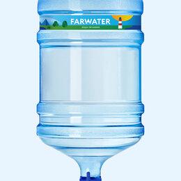Продукты - Питьевая вода, 0