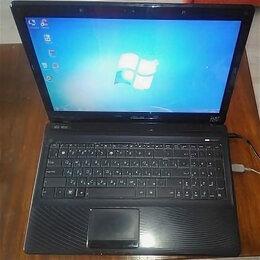 Ноутбуки - Компьютер ноут ASUS , 0