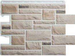 Фасадные панели - Фасадные панели Камень Пражский. БАЗА 41 КМ, 0