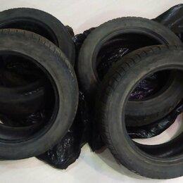 Шины, диски и комплектующие - Резина Nokian, 0