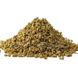 Садовые дорожки и покрытия - Резиновая крошка песочного цвета, 0