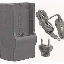 Аккумуляторы и зарядные устройства - Зарядное устройство для цифровых камер СН07 (…, 0