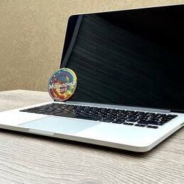 Ноутбуки - MacBook Pro 13 128GB (MGX82 ) Retina Хорошее Б/У, 0
