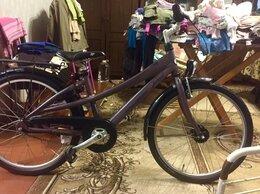 Велосипеды - Велосипеды с Финляндии Сrescent (подростковый), 0