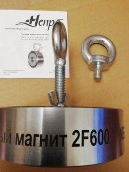 Магниты - Поисковый магнит Непра 2F600 двухсторонний…, 0