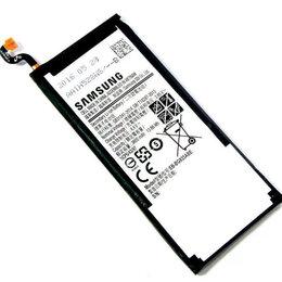 Аккумуляторы - Аккумулятор Samsung S7 Edge, SM-G935F, 0