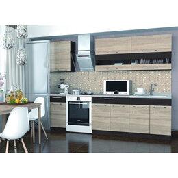 """Мебель для кухни - Кухонный гарнитур """"Лаура"""" ЛДСП 2,0м (венге\дуб…, 0"""