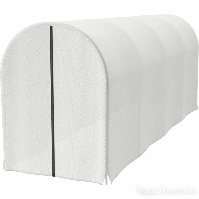 Парник с чехлом на молнии 500 х 110 см, СУФ 90// Palisad по цене 4882₽ - Парники и дуги, фото 0