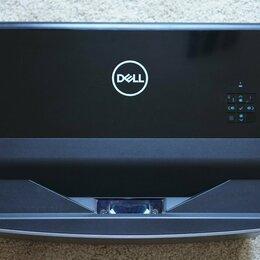 Проекторы - Лазерный 4К-проектор DELL Advanced S718QL, 0