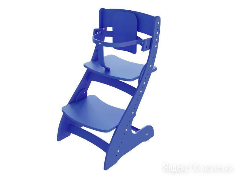 Растущий стул для детей по цене 3990₽ - Стульчики для кормления, фото 0