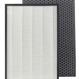 Очистители и увлажнители воздуха - Фильтра для очистителя воздуха Sharp, 0