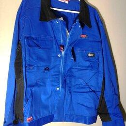 Одежда - Куртка спец-авангард, летняя спецодежда, 0