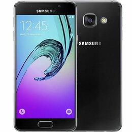 Мобильные телефоны - Samsung Galaxy A5 (2016) SM-A510F, 0
