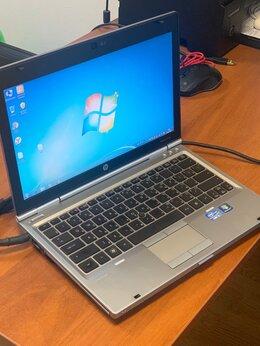 Ноутбуки - Ультрабук HP на i5, 0