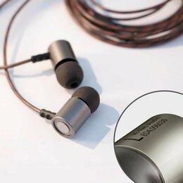 Наушники и Bluetooth-гарнитуры - Наушники KZ ED4, 0
